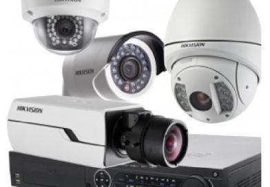 Videoüberwachung HIKVISION | Digital (IP), Analog oder Turbo-HD Analog